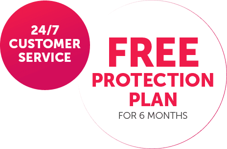 Free Protection Plan