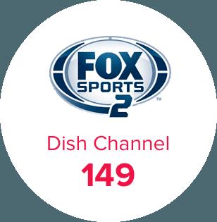 Fox Sports 2 - channel 149 on DISH