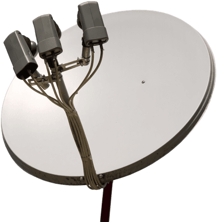DISH Installation