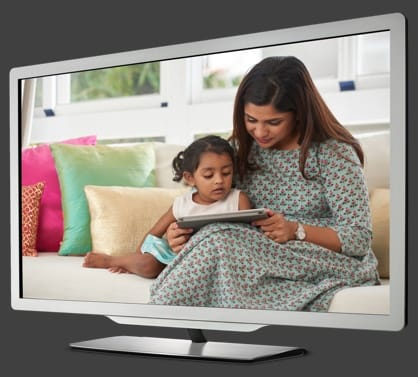 Hindi TV Channels & Packages with DISH Network