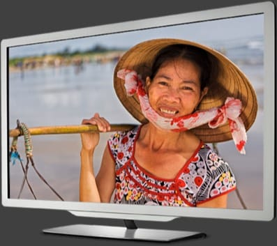 Vietnamese TV Channels & Packages with DISH Network