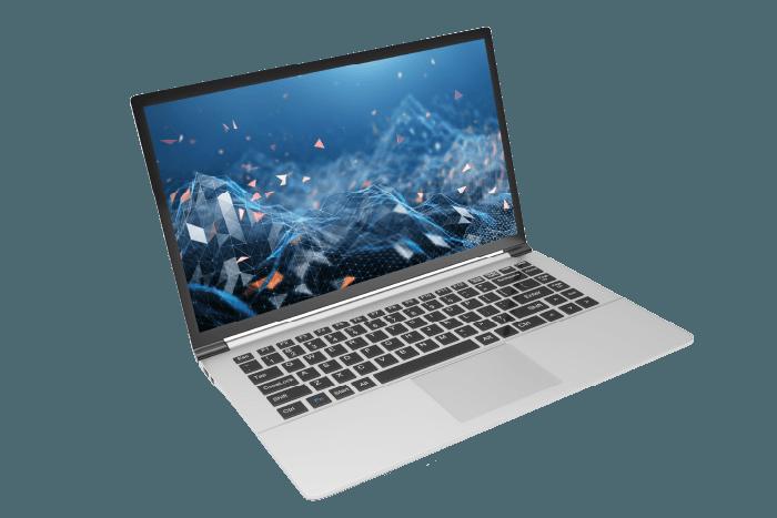 DISH Internet Laptop