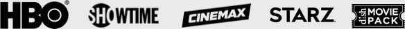 Premium Channel logos