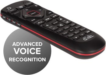 Hopper Voice Remote