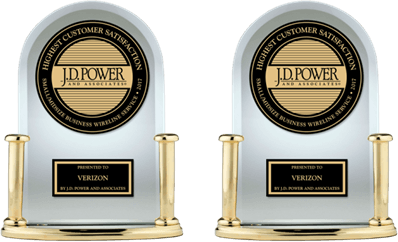 J.D. Power - Highest Customer Satisfaction
