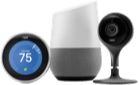 Google Nest Device