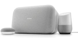 Google Large Speaker