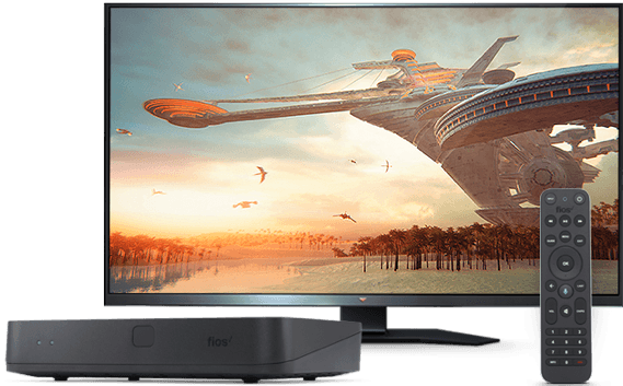 Verizon Fios TV | 855-899-1264 | Preferred, Extreme