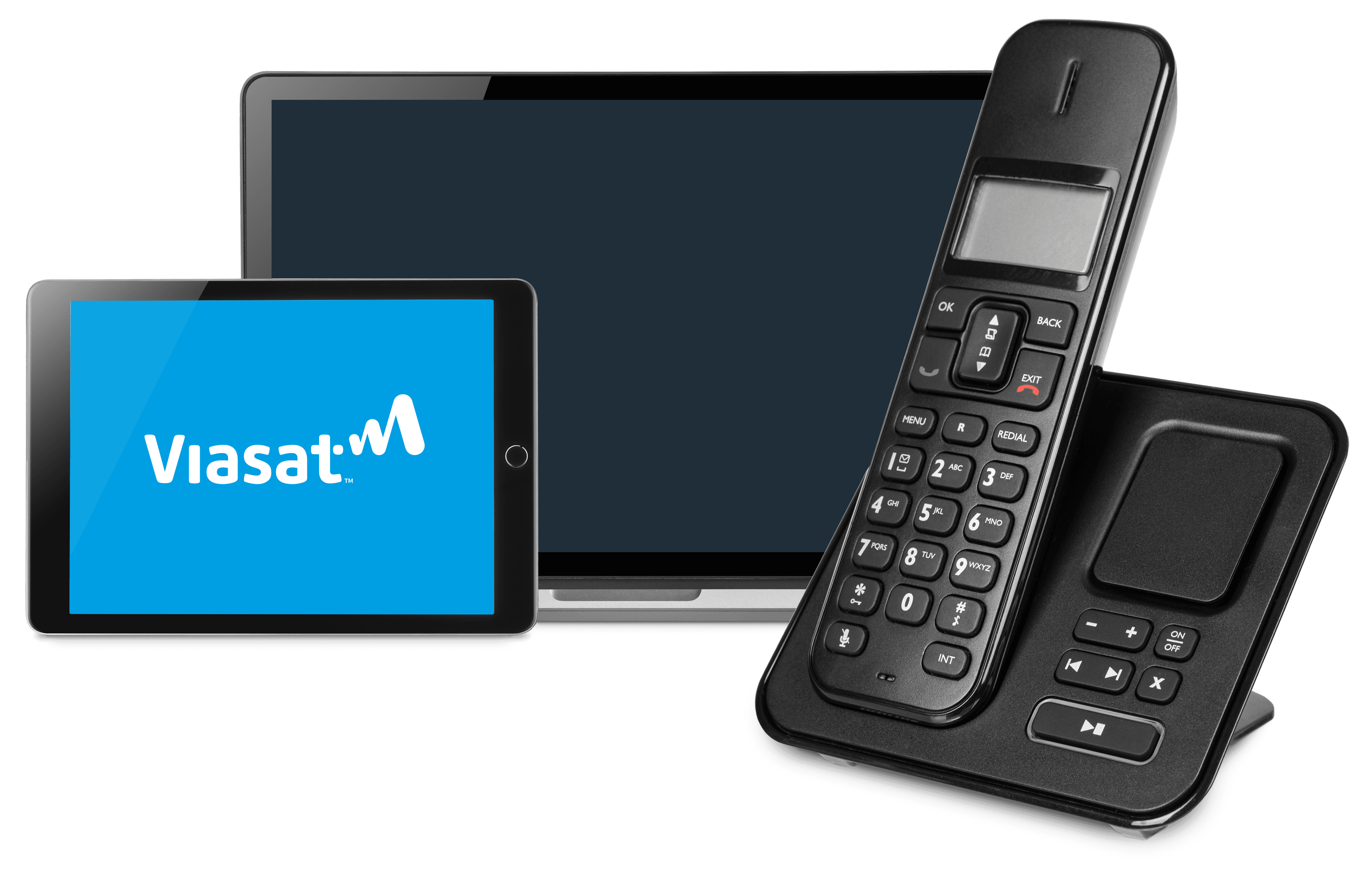 Viasat VoiP Phone
