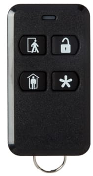 Vivint Key Fob Remote Control For Home 855 434 1371