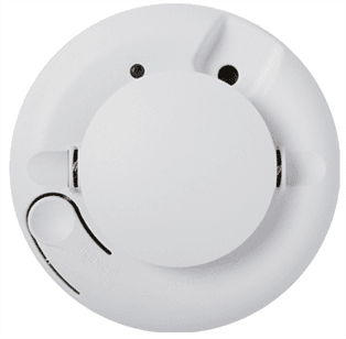 Vivint Smoke Detector Smoke Alarm Amp Sensors 1 855 434 1371