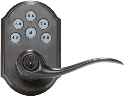 Vivint Door Lock Smart Lock Automation 1 855 434 1371