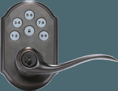 keyless_door_lock