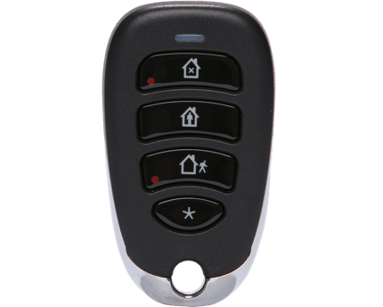 Vivint Key Fob | Remote Control for Home | 855-434-1371
