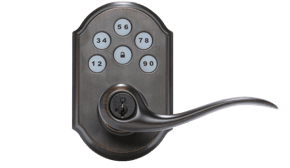 vivint kwikset smart locks