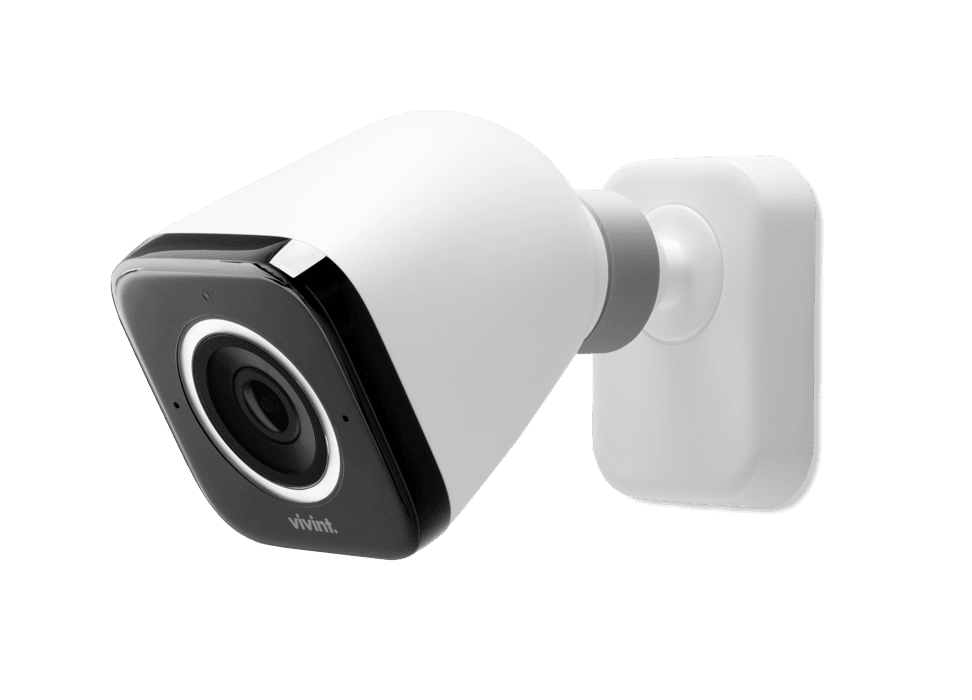 Vivint Outdoor Camera