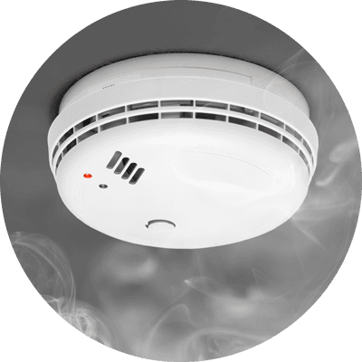 Home Fire Safety - Smoke Alarms | ADT Security