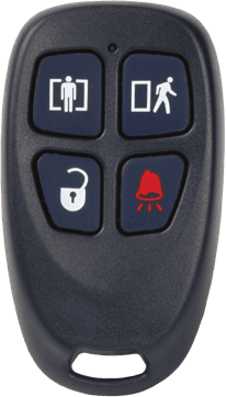 Adt Security Key Fob Remote Access 855 998 2939