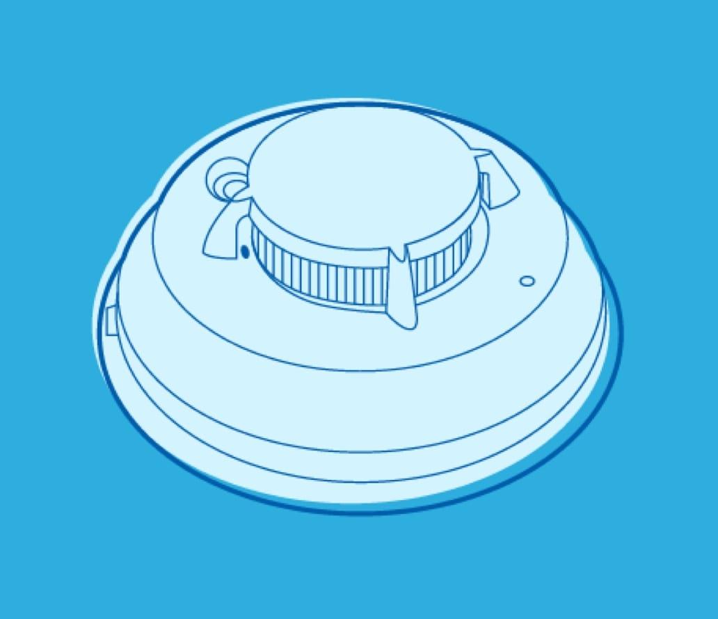 Adt Smoke Detectors Smoke Alarms 855 998 3025